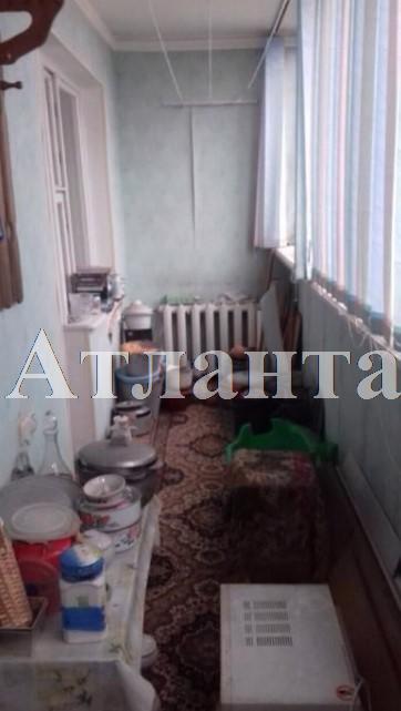 Продается 3-комнатная квартира на ул. Бугаевская — 55 000 у.е. (фото №13)