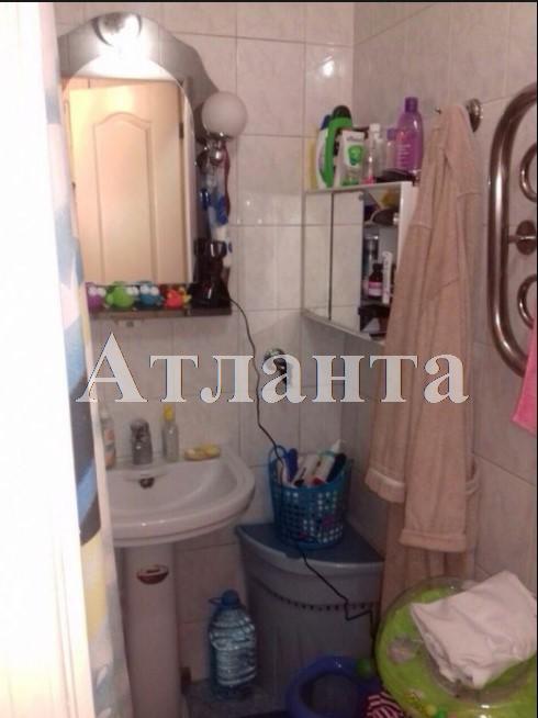 Продается 3-комнатная квартира на ул. Бугаевская — 55 000 у.е. (фото №14)