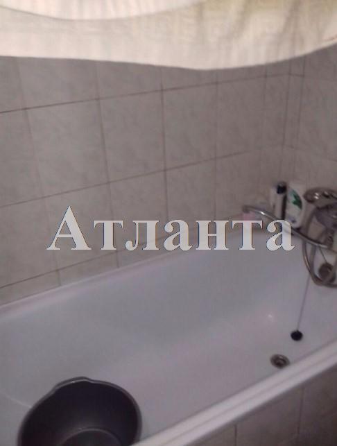 Продается 3-комнатная квартира на ул. Бугаевская — 55 000 у.е. (фото №16)