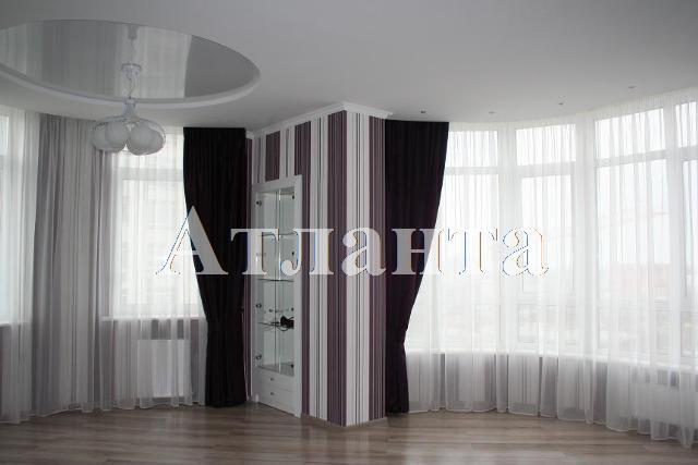 Продается 3-комнатная квартира в новострое на ул. Французский Бул. — 190 000 у.е.