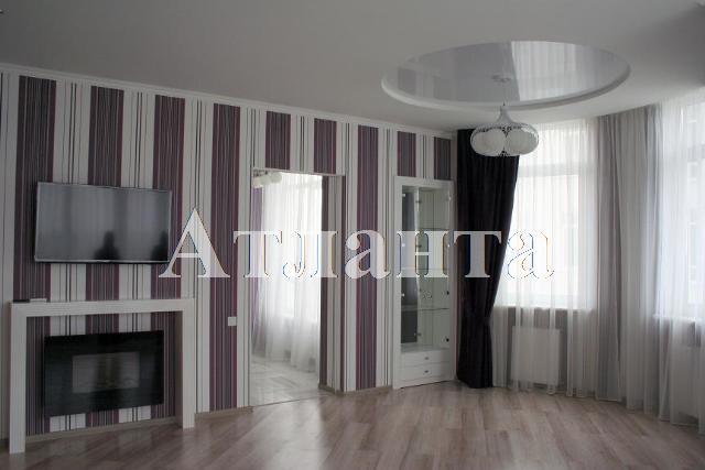 Продается 3-комнатная квартира в новострое на ул. Французский Бул. — 190 000 у.е. (фото №2)