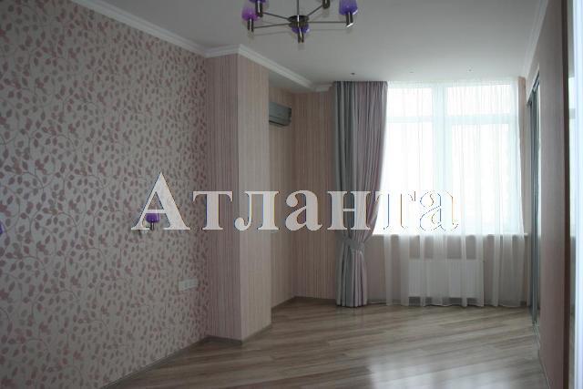 Продается 3-комнатная квартира в новострое на ул. Французский Бул. — 190 000 у.е. (фото №3)