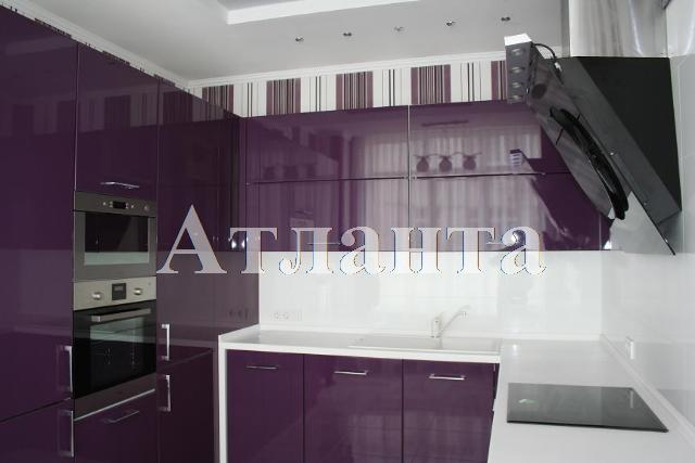 Продается 3-комнатная квартира в новострое на ул. Французский Бул. — 190 000 у.е. (фото №7)