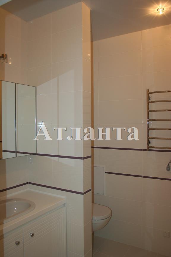 Продается 3-комнатная квартира в новострое на ул. Французский Бул. — 190 000 у.е. (фото №10)