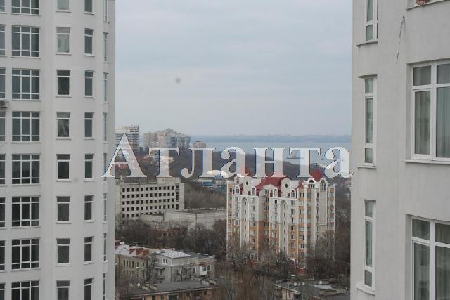 Продается 3-комнатная квартира в новострое на ул. Французский Бул. — 190 000 у.е. (фото №12)