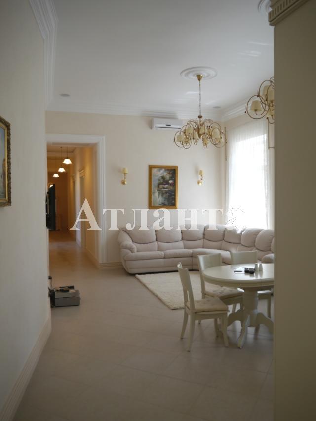 Продается 3-комнатная квартира на ул. Екатерининская — 290 000 у.е. (фото №2)
