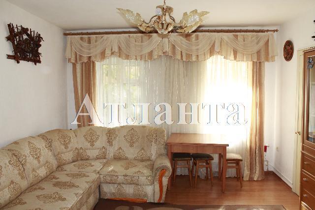 Продается 3-комнатная квартира на ул. Пантелеймоновская — 65 000 у.е.