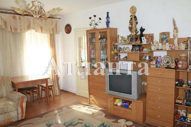 Продается 3-комнатная квартира на ул. Пантелеймоновская — 65 000 у.е. (фото №2)
