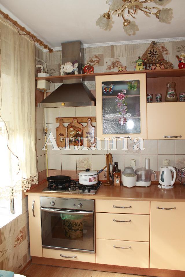 Продается 3-комнатная квартира на ул. Пантелеймоновская — 65 000 у.е. (фото №3)