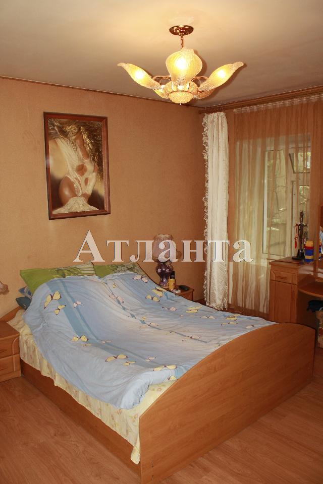 Продается 3-комнатная квартира на ул. Пантелеймоновская — 65 000 у.е. (фото №8)
