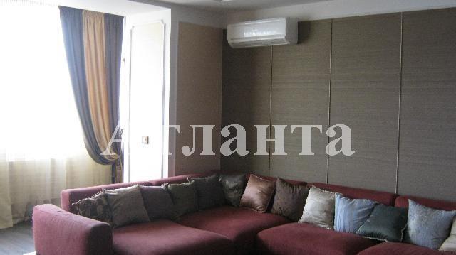 Продается 3-комнатная квартира в новострое на ул. Посмитного — 150 000 у.е.