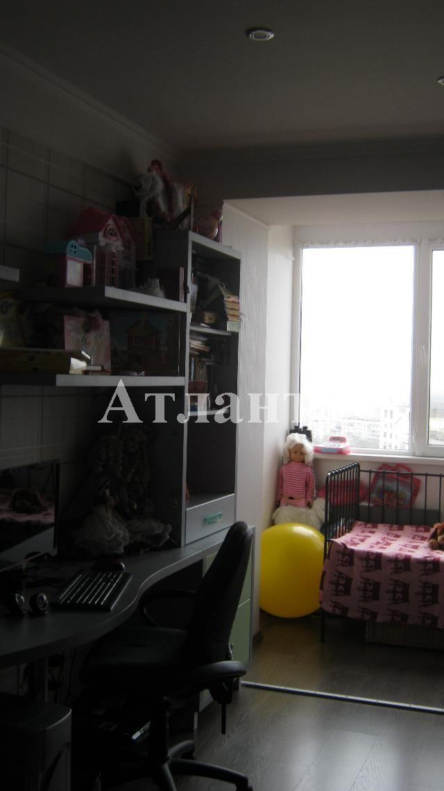 Продается 3-комнатная квартира в новострое на ул. Посмитного — 150 000 у.е. (фото №4)