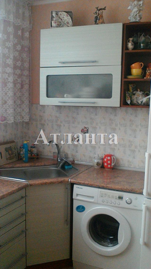 Продается 1-комнатная квартира в новострое на ул. Академика Вильямса — 48 000 у.е. (фото №3)