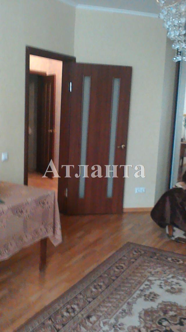 Продается 1-комнатная квартира в новострое на ул. Академика Вильямса — 48 000 у.е. (фото №5)