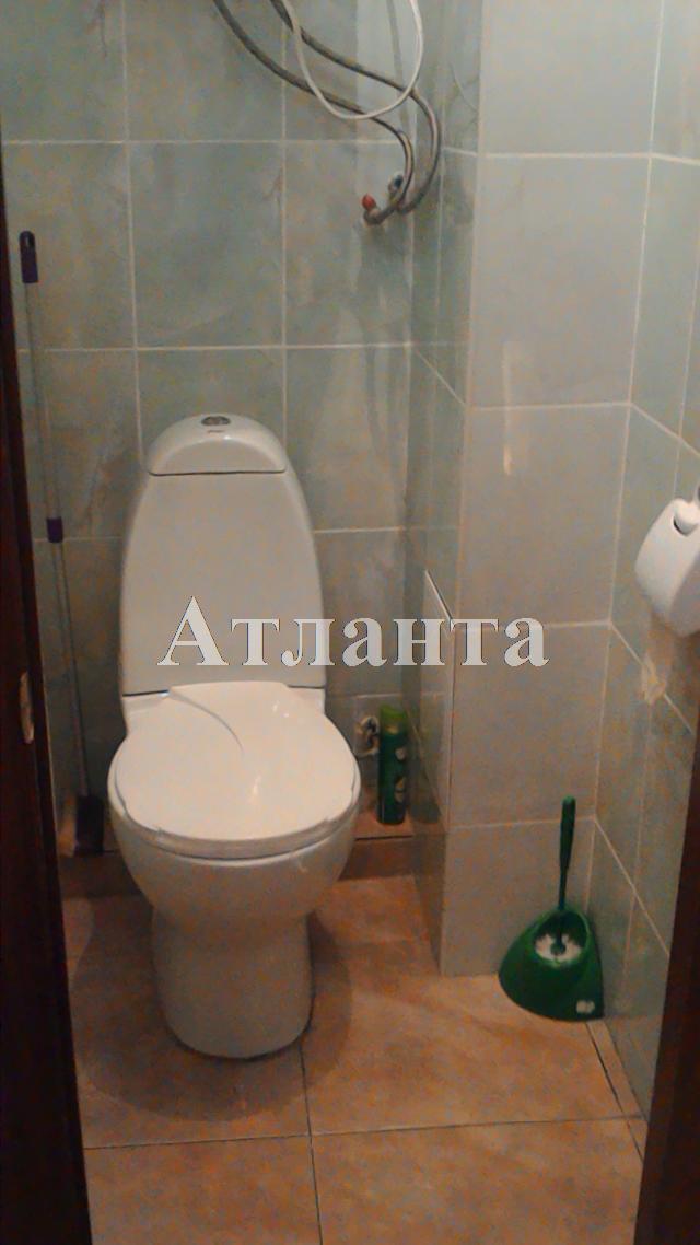 Продается 1-комнатная квартира в новострое на ул. Академика Вильямса — 48 000 у.е. (фото №6)