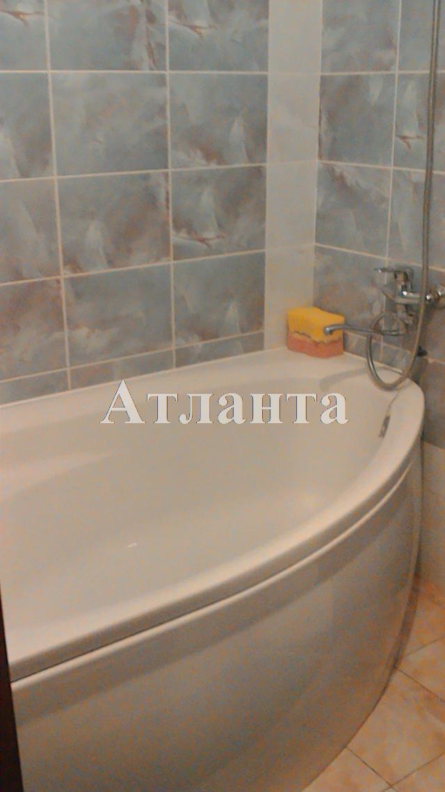 Продается 1-комнатная квартира в новострое на ул. Академика Вильямса — 48 000 у.е. (фото №7)