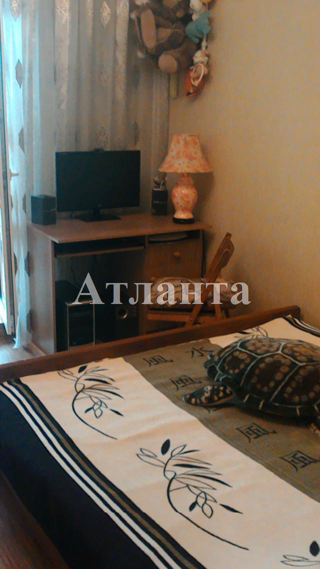 Продается 1-комнатная квартира в новострое на ул. Академика Вильямса — 48 000 у.е. (фото №9)