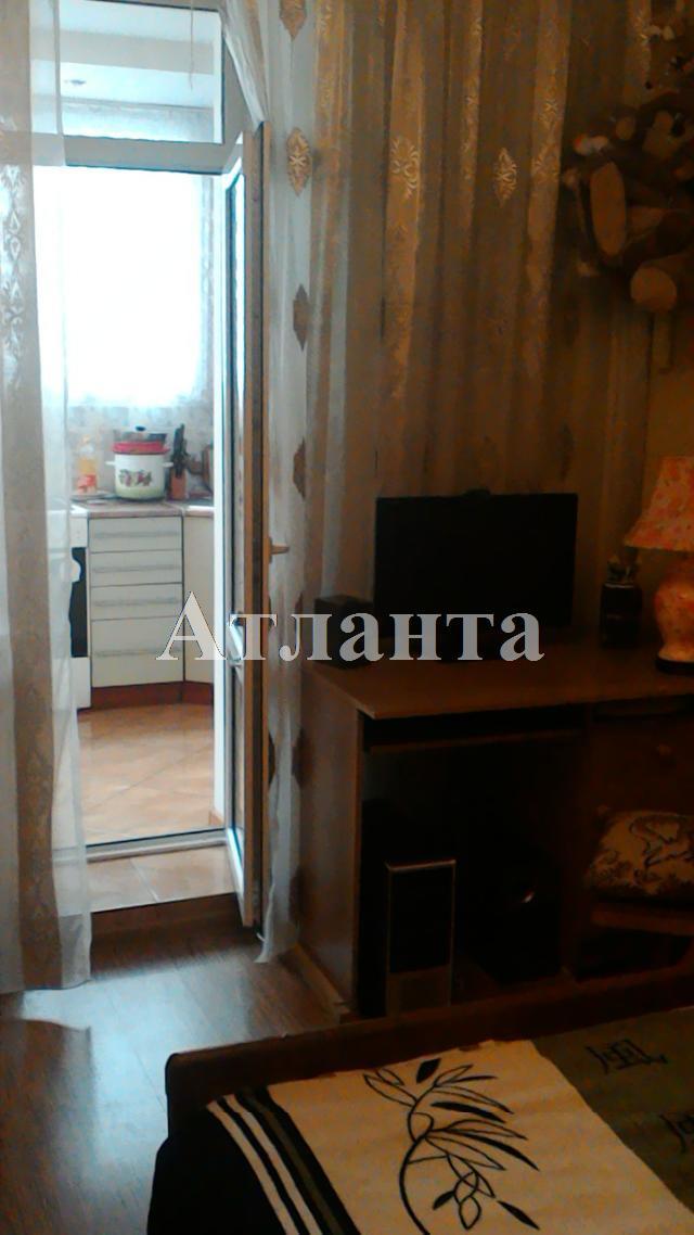 Продается 1-комнатная квартира в новострое на ул. Академика Вильямса — 48 000 у.е. (фото №10)