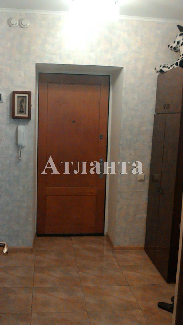 Продается 1-комнатная квартира в новострое на ул. Академика Вильямса — 48 000 у.е. (фото №11)