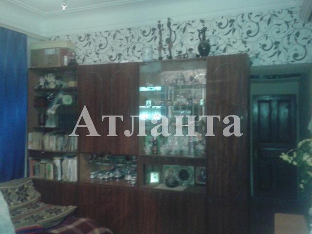 Продается 3-комнатная квартира на ул. Еврейская — 50 000 у.е.