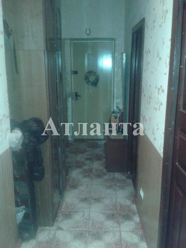 Продается 3-комнатная квартира на ул. Еврейская — 50 000 у.е. (фото №5)