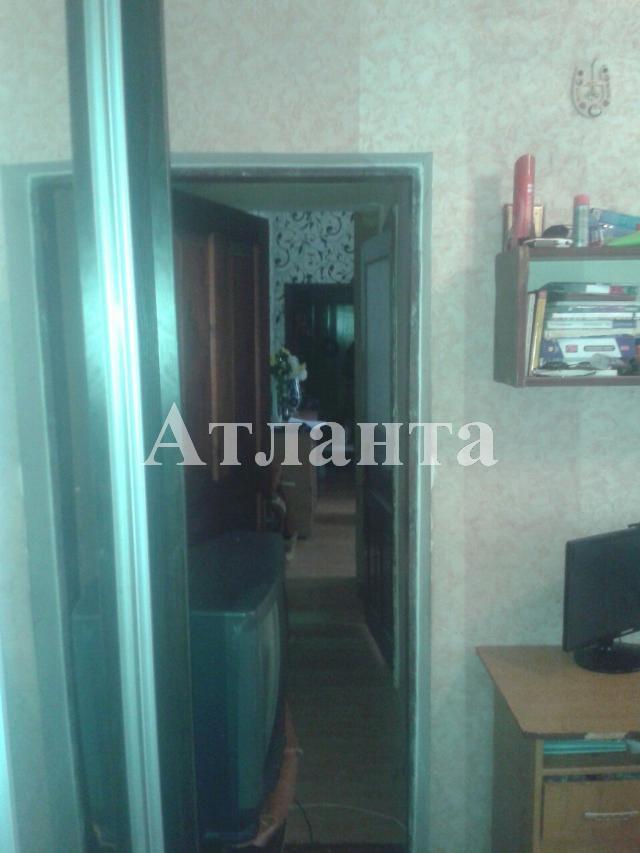 Продается 3-комнатная квартира на ул. Еврейская — 50 000 у.е. (фото №9)