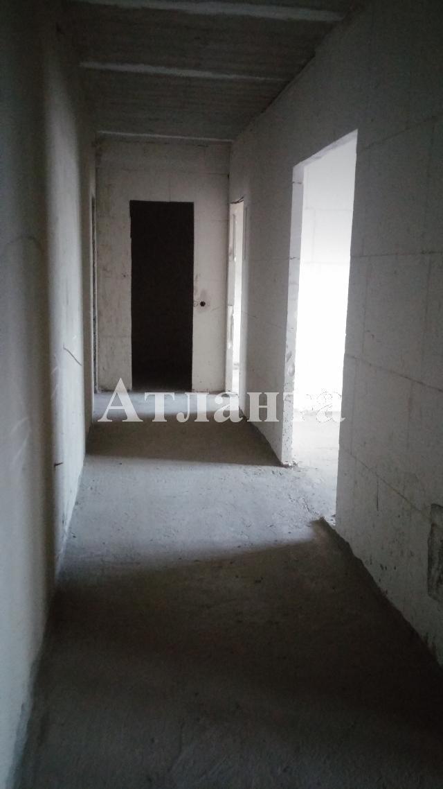 Продается 3-комнатная квартира в новострое на ул. Скидановский Сп. — 75 000 у.е. (фото №7)