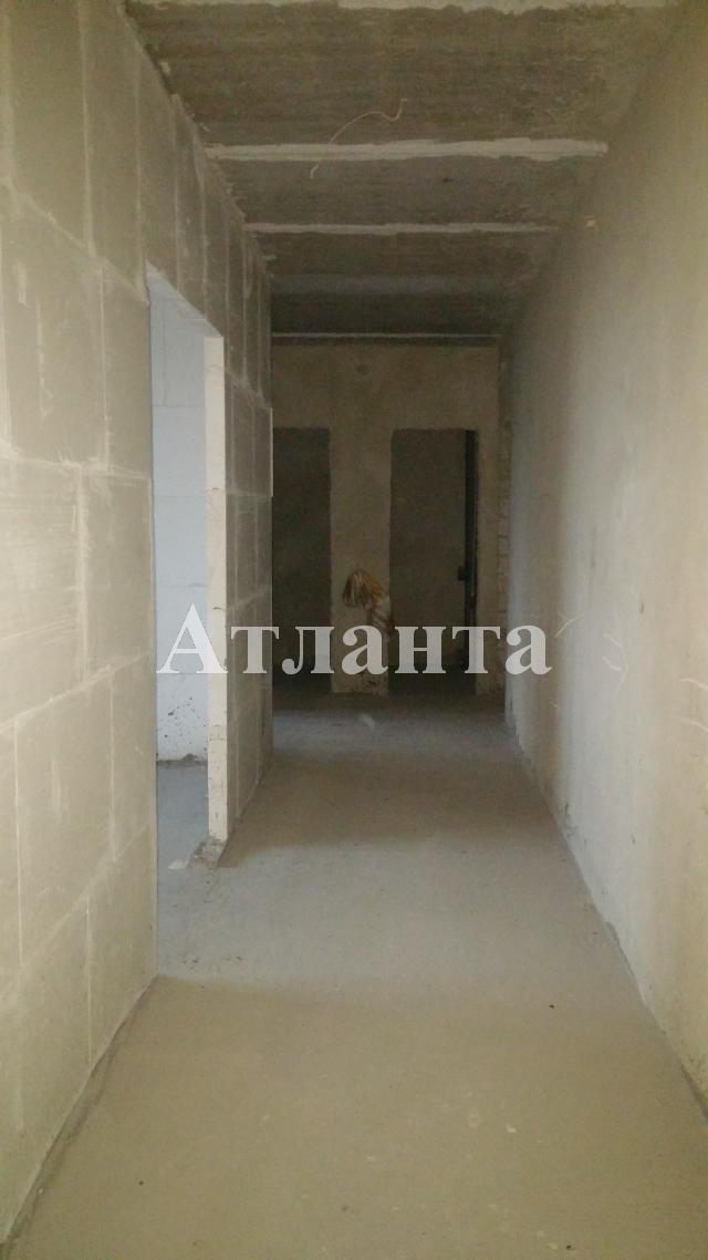Продается 3-комнатная квартира в новострое на ул. Скидановский Сп. — 75 000 у.е. (фото №8)