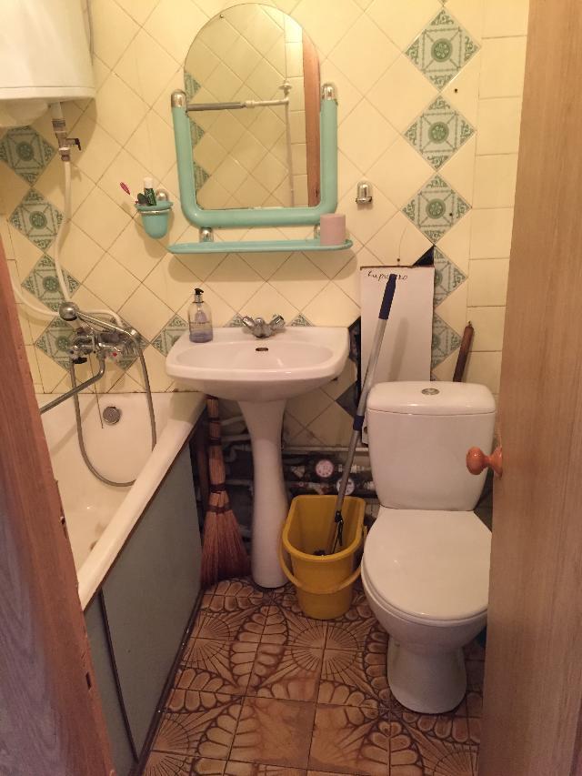 Продается 3-комнатная квартира на ул. Екатерининская — 60 000 у.е. (фото №16)