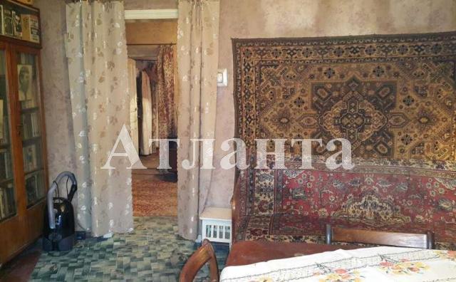 Продается 2-комнатная квартира на ул. Бреуса — 23 000 у.е. (фото №3)