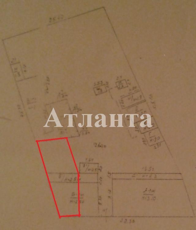 Продается 2-комнатная квартира на ул. Бреуса — 23 000 у.е. (фото №4)