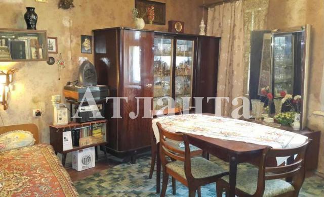 Продается 2-комнатная квартира на ул. Бреуса — 23 000 у.е. (фото №7)