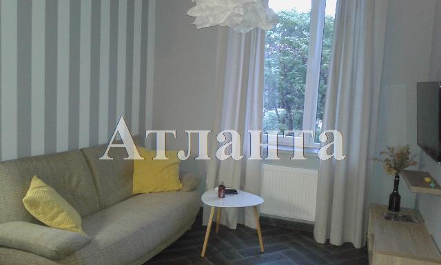 Продается 1-комнатная квартира в новострое на ул. Каретный Пер. — 85 000 у.е.
