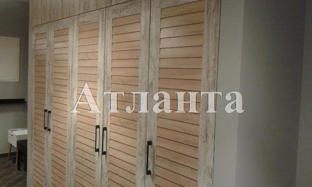 Продается 1-комнатная квартира в новострое на ул. Каретный Пер. — 85 000 у.е. (фото №4)
