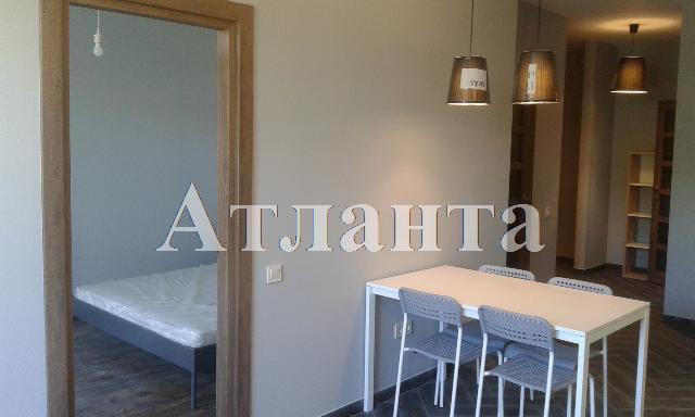 Продается 1-комнатная квартира в новострое на ул. Каретный Пер. — 85 000 у.е. (фото №5)