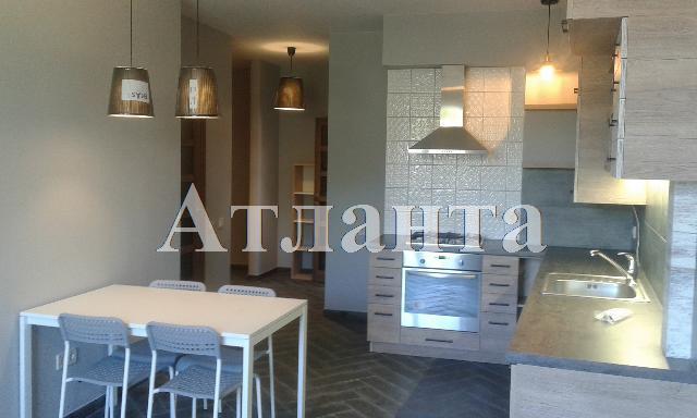 Продается 1-комнатная квартира в новострое на ул. Каретный Пер. — 85 000 у.е. (фото №6)