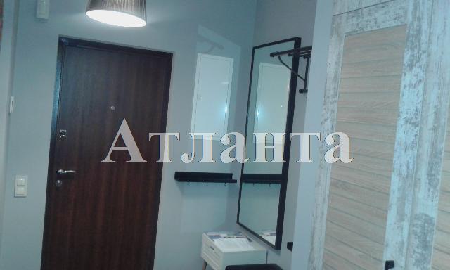 Продается 1-комнатная квартира в новострое на ул. Каретный Пер. — 85 000 у.е. (фото №8)