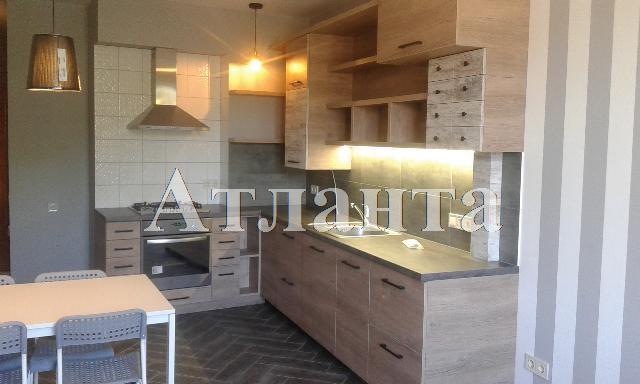Продается 1-комнатная квартира в новострое на ул. Каретный Пер. — 85 000 у.е. (фото №9)