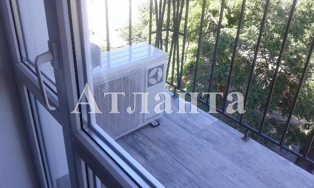 Продается 1-комнатная квартира в новострое на ул. Каретный Пер. — 85 000 у.е. (фото №13)
