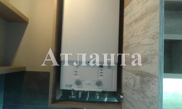 Продается 1-комнатная квартира в новострое на ул. Каретный Пер. — 85 000 у.е. (фото №14)
