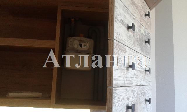 Продается 1-комнатная квартира в новострое на ул. Каретный Пер. — 85 000 у.е. (фото №16)