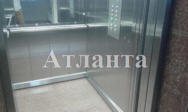 Продается 1-комнатная квартира в новострое на ул. Каретный Пер. — 85 000 у.е. (фото №19)