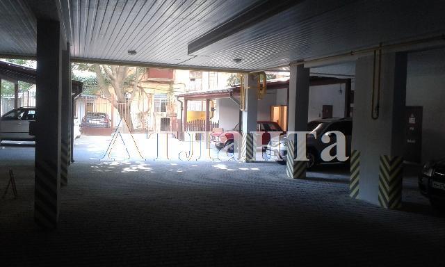 Продается 1-комнатная квартира в новострое на ул. Каретный Пер. — 85 000 у.е. (фото №21)