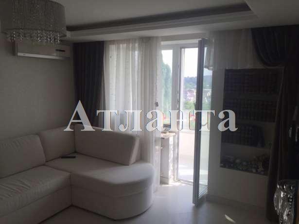 Продается 2-комнатная квартира на ул. Малиновского Марш. — 70 000 у.е. (фото №3)