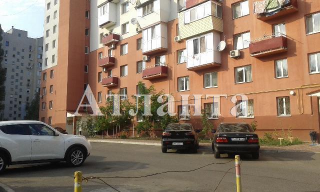 Продается 2-комнатная квартира на ул. Малиновского Марш. — 70 000 у.е. (фото №12)