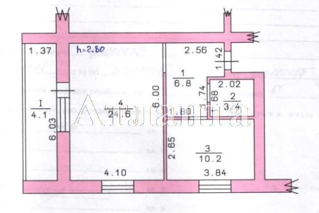 Продается 1-комнатная квартира на ул. 7-Я Улица — 40 000 у.е. (фото №3)
