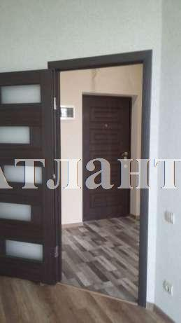 Продается 1-комнатная квартира в новострое на ул. Жемчужная — 42 000 у.е.