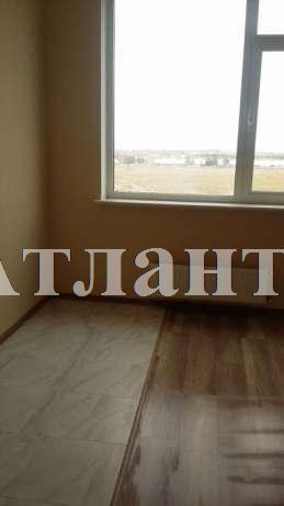 Продается 1-комнатная квартира в новострое на ул. Жемчужная — 42 000 у.е. (фото №8)