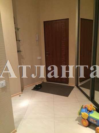 Продается 1-комнатная квартира на ул. 25 Чапаевской Див. — 80 000 у.е. (фото №6)