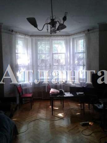 Продается 3-комнатная квартира на ул. Семинарская — 82 000 у.е.